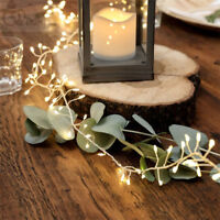 Cluster String Lights  Wedding Christmas Fairy Branch Decoration LED lights