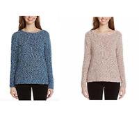 Buffalo David Bitton Ladies Textured Sweater Variety