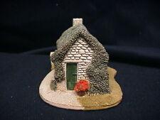 1989 Lilliput Lane Cottages Kennedy Homestead - Irish Collection w/ box deed