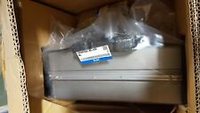 SMC CDRA1FS100-190-A59WL ROTARY ACTUATOR DOUBLE ACTION New in Box