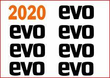 EVO Magazine 2020 - please choose issue from drop down menu