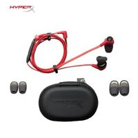 HyperX Cloud Earbuds Gaming Portable Headphones with Mic for Nintendo Switch