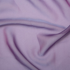 Cationic Chiffon Fabric Two Tone Dress Bridal 145cm Wide Material