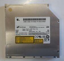 Apple MacBook Pro 15 13 2007 2008 DVD óptico DVD Superdrive S10NA GSA-S10N