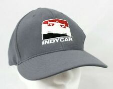 Indycar Series NBC Sports Network Gray Pacific Hat Cap Adjustable New NWOT