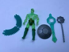 VINTAGE 1982 THE SAGA OF CRYSTAR FIGURE W/ WEAPONS