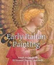 Early Italian Art ' Crowe, Sir Joseph Archer