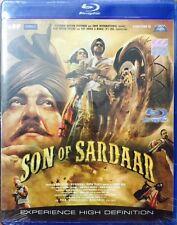 Son Of Sardaar / Son Of Sardar (2012) Bollywood Movie Bluray Region Free Subtitl