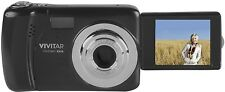 Vivitar 20 MP Digital Camera With 1.8' LCD, Colors And Style May Vary