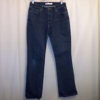 "Levi's 515 Bootcut Jeans Women's Size 10 Blue 30 1/2"" Inseam"