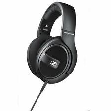 Sennheiser HD 569 Around Ear Headphones with Mic - Black - New Sealed