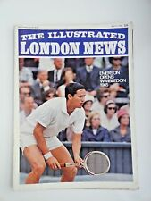 The Illustrated London News - Saturday July 3, 1965