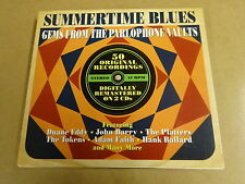 2-CD / SUMMERTIME BLUES - GEMS FROM THE PARLOPHONE VAULTS