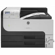 HP LaserJet Enterprise 700 Printer M712dn| Duplex | Laser | A3/Ledger| CF236A