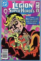 Legion of Super-Heroes #299 1983 Keith Giffen DC Comics