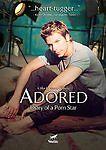 Adored - Diary of a Porn Star DVD, Cosimo Cinieri, Urbano Barberini, Alessandra