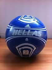 ADIDAS DROPKICK size 5. The official ball of National Greece team at Euro 2008