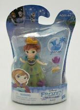Hasbro Disney Frozen Little Kingdom Anna Figure New