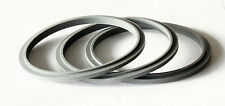3 Rubber Gaskets, Fits Nutribullet 900W Extractor & some 600W Milling Blades