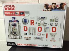 Littlebits Star Wars R2D2 Deluxe Droid Inventor Kit OPEN BOX *SEE PICS*