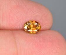 Rare world class luster Untreated Sphene aka Titanite Gemstone