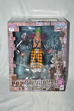 Megahouse One Piece POP Portrait of Pirates Limited Bartolomeo kai New in stock