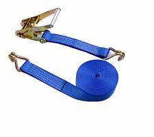 10 metre x 5000kg Ratchet Strap Tie Down Trailer