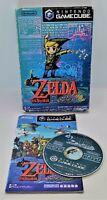 The Legend of Zelda: The Wind Waker for Nintendo GameCube NTSC-J JAPANESE TESTED
