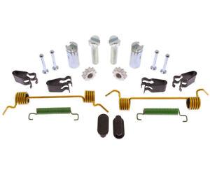Parking Brake Hardware Kit fits 2011-2018 Ram 2500,3500  RAYBESTOS