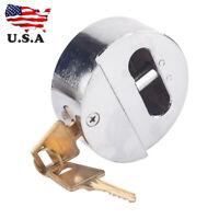 Heavy Duty Van Garage Shed Door Security Padlock Hasp Set Lock 73mm Steel