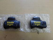 NEW Lot Of (2) Trimble GeoExplorer 3 (Geo3) Serial Clip - PN 38595-00
