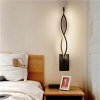 Moderne 16W LED Lampe Wandleuchte Wandlampe Flurlampe Badleuchte Wohnzimmer PD