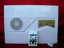 Generatore ozono Ionizzatore deodorante depuratore purificatore aria