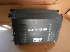 GOODWAY  AQ-P1200 CHILLER & BOILER TUBE CLEANER