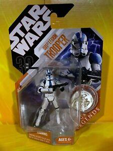 Star Wars - 30th Anniversary - 501st Legion Trooper (Super Articulated)