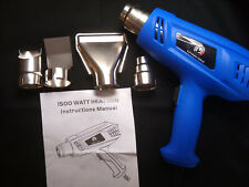 1500 Watt Heat Gun Katonah