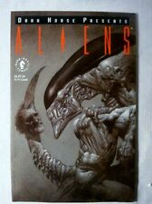 Dark Horse Presents: Aliens [nn] (Apr 1992, Dark Horse) FP VF