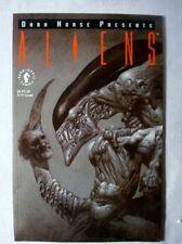 Dark Horse Presents: Aliens [nn] (Apr 1992, Dark Horse) FP VF