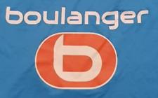 France flocage Boulanger monblason maillot extérieur OM 2017/2018