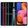 Samsung A20S A207M 32GB 3GB RAM GSM Factory Unlocked International Version (NEW)