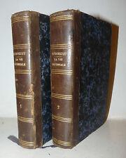E. Gaboriau: LA VIE INFERNALE 2 voll. 1872 Dentu Pascal Marguerite Lia d'Argeles