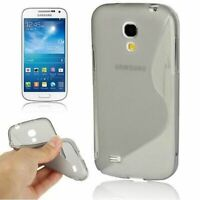 Étui de Protection Bumper Pour Téléphone Samsung Galaxy S4 Mini i9190