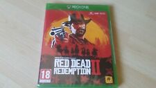 Red Dead Redemption 2 (Xbox One, 2018) New & Sealed