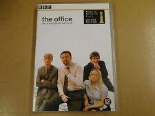 DVD / THE OFFICE - SEIZOEN 2