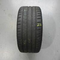 1x Michelin Pilot Sport 4s MO 275/30 R20 97Y DOT 1119 7 mm Sommerreifen
