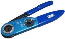 Daniels Mfg, Miniature Adjustable Indent Crimp Tool, p/n Afm8