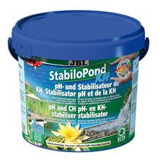 JBL StabiloPond KH 5 kg Stabilo Pond pH-Stabilisator für 50.000 L