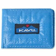 KAVU Pocket Manager Bi Fold Water Resistant Wallet - Tarp