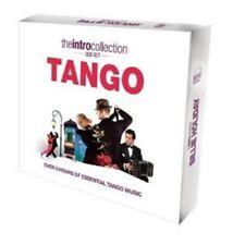 TANGO-INTRO COLLECTION 3 CD NEU