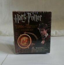 Harry Potter Time-Turner Sticker Kit 2007 Warner Brothers Entertainment Inc.